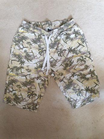 Къси панталони и бермуди H&M