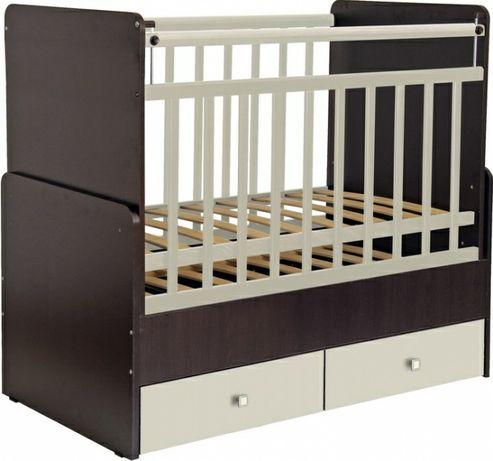 Кровать детский (манеж) ФЕЯ