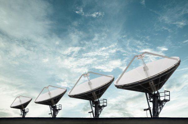 Установка, настройка спутниковых антенн. Продление подписок