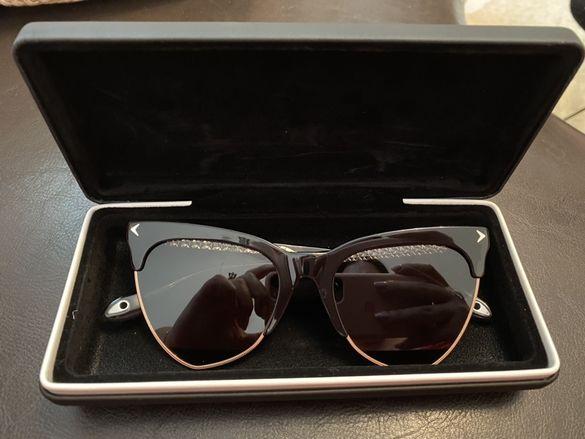 Котешки слънчеви очила Givenchy нови