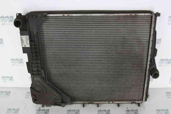 Воден Радиатор за BMW X3 E83 2.0D 150к.с. (2004-2011)