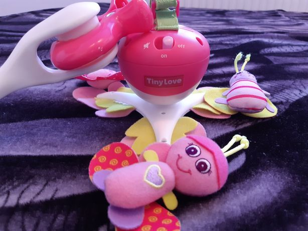 Carusel muzical Tiny Love