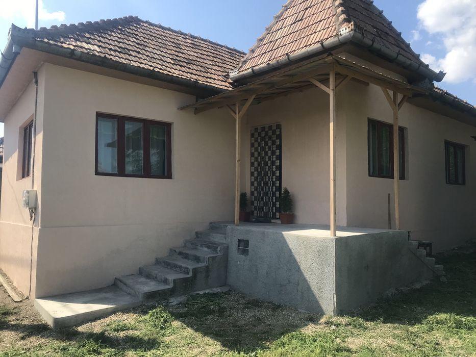 Vand casa in Rascruci Rascruci - imagine 1