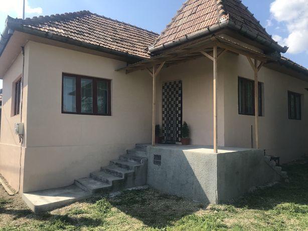 Vand casa in Rascruci