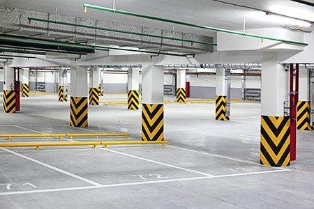Паркинг ЖК  Viva Plaza