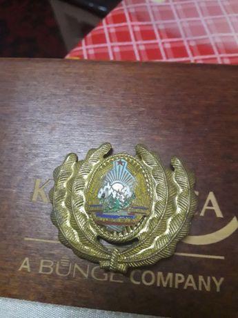 Emblema BONETA