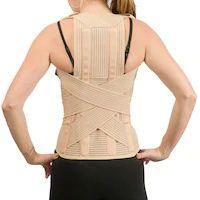 Corector postura/Corset medical/centura coloană