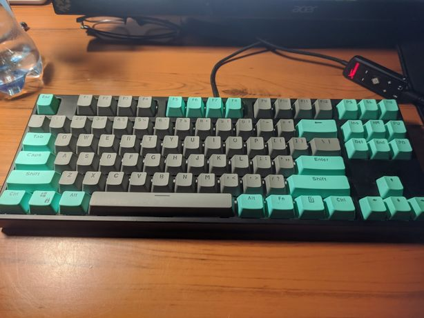 Клавиатура Dark Project