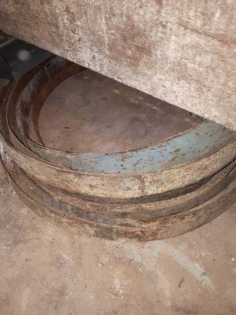метални обръчи за буре