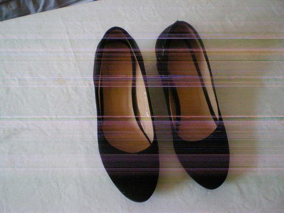 дамски обувки, луксозни,24см стелка
