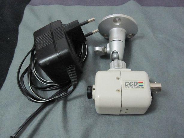 Camera Supraveghere CCD Color+Video Balun-mica si ieftina