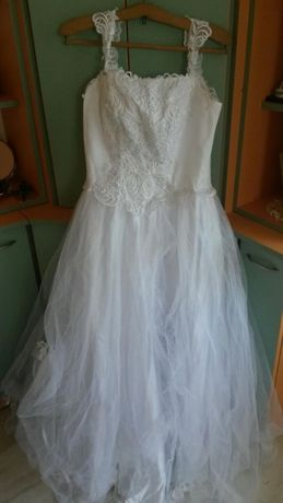 Булченска рокля+аксесоари