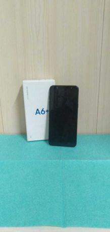 Телефон Samsung Galaxy A6 Plus (Текели) Ломбард Деньги Маркет