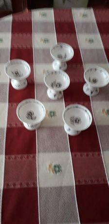 Порцеланови чаши