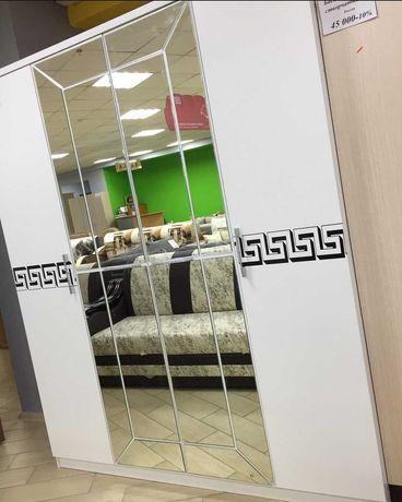 Новый шкаф Венто, мебель со склада!