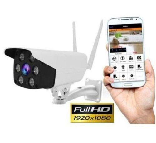 Instalare / service camere video, alarme, videointerfoane,