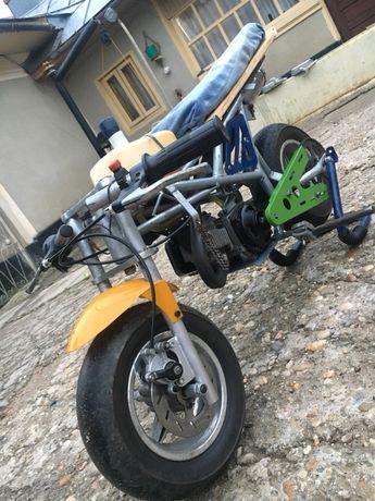 Vând Poket Bike