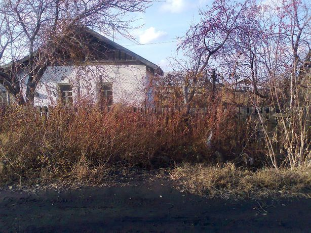 продаю или обменяю дом в районе медсанчасти,ЖБИ