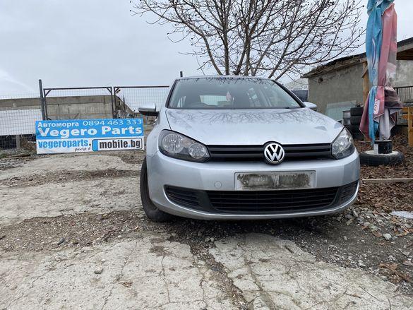 VW Golf 6 1.4 на части