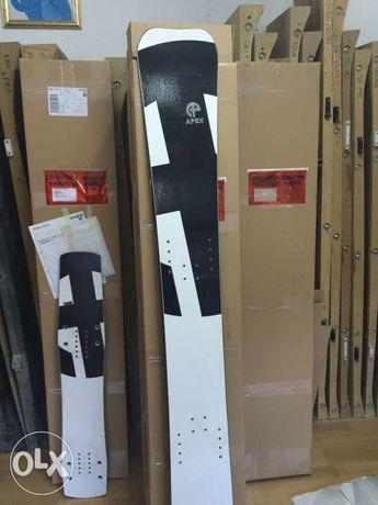 snowboard apex Gs 185 cm