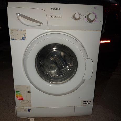 Стиральная машинка автомат
