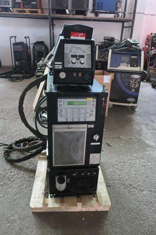 Заваръчен апарат, Телоподаващо, МИГ/МАГ, EWM Alpha Q 352 Pulse