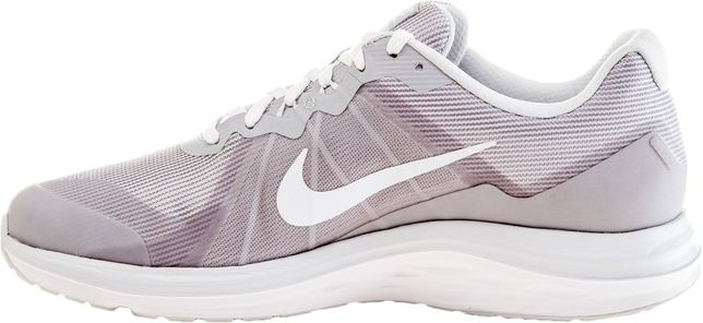 Adidasi Nike Dual Fusion X2, Gri/Alb, 45 -> NOU, SIGILAT