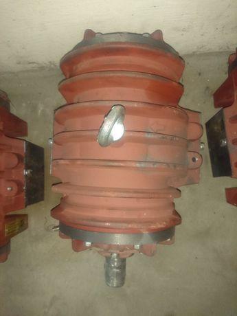 Вакуумный насос КО 503 М (Модернизированный)