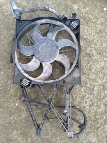 Вентилатор за радиатор OPEL Astra 2.0DTl 2002g