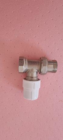 Продам новый термостатический клапон и термостатический галовка