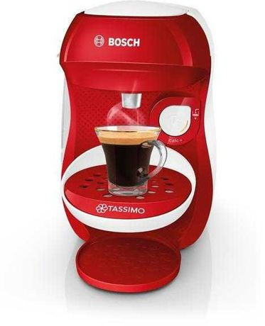 Кафе машина BOSCH Tassimo Happy