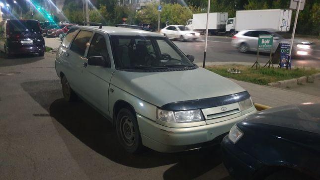 Продам автомобиль универсал
