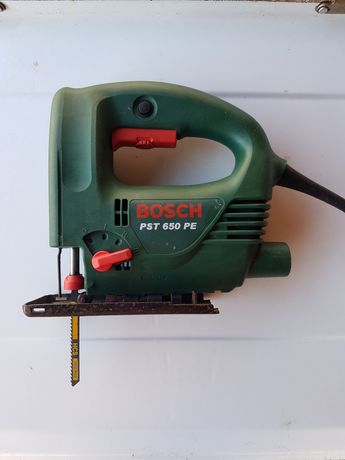 Pendular Bosch 650 PE