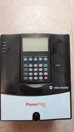 Честотен регулатор(инвертор) Allen-Bradley 4 кw400в Power Flex 70