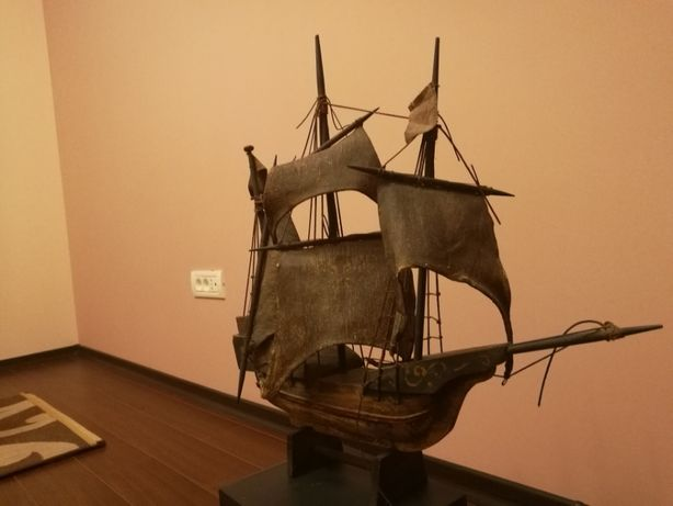 Corabie ANTICA anii 1800