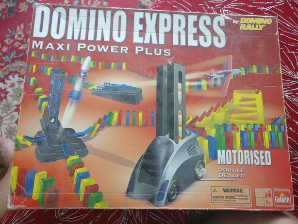 Joc Domino Express