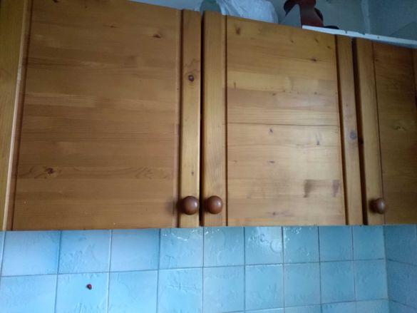 Шкафове за кухненско обзавеждане