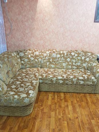 Диван угловой (производство Белоруссия)