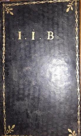 Антични библии от Мартин Лутер 1769