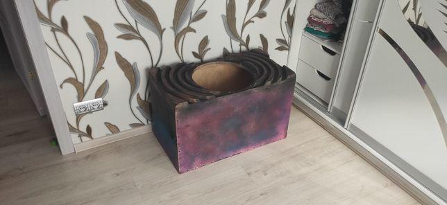 Короб под сабвуфер