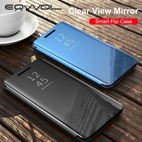 Смарт Калъф за Samsung Galaxy A10 A20e A30s A50 A70 A31 A41 A51 A71