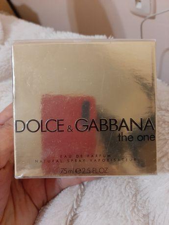 DOLCE & GABBANA, парфюм 75мл