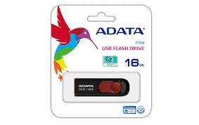 Memorie externa A DATA Classic C008 16GB