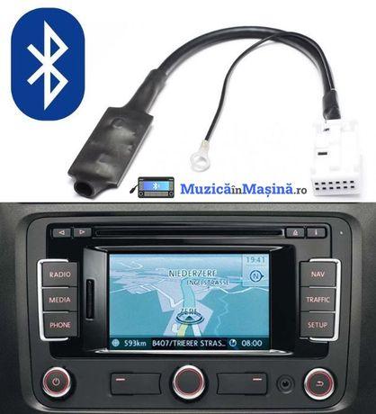 Interfata Modul Bluetooth RNS 310/ 315 Passat, Golf, Tiguan (nu aux).