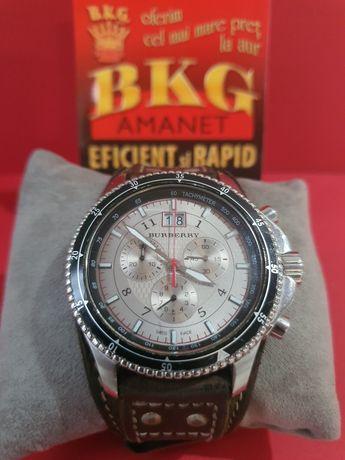 Ceas Burberry BU7600 Amanet BKG