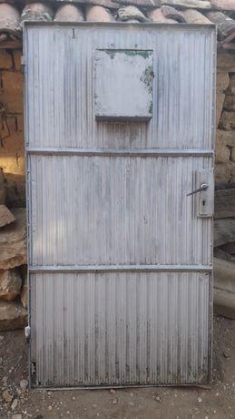 Външна врата
