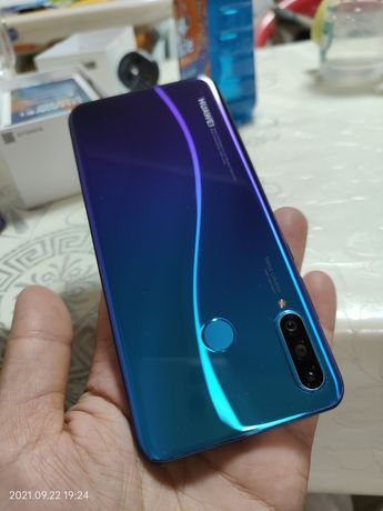 Продам Huawei P30 Lite 4Gb/128GB