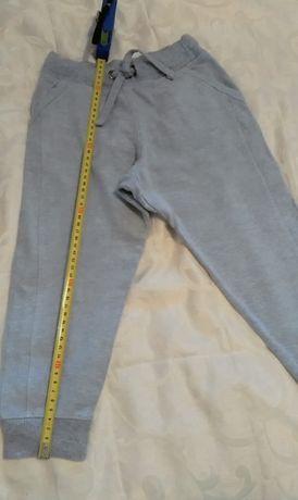 pantalon treining gri