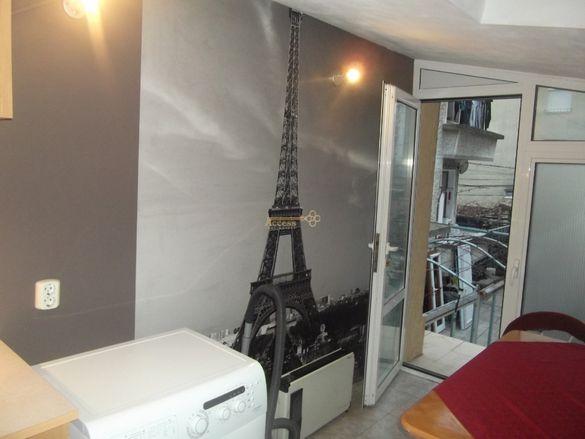 Едностаен апартамент / Цветен квартал 170 €