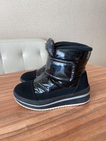 Зимние ботинки Antarctica 28 размер